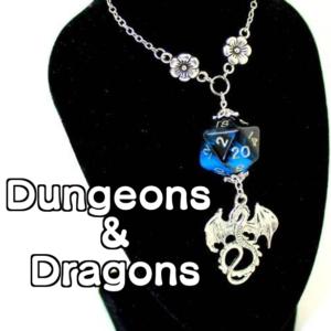 Dungeons & Dragons RPG