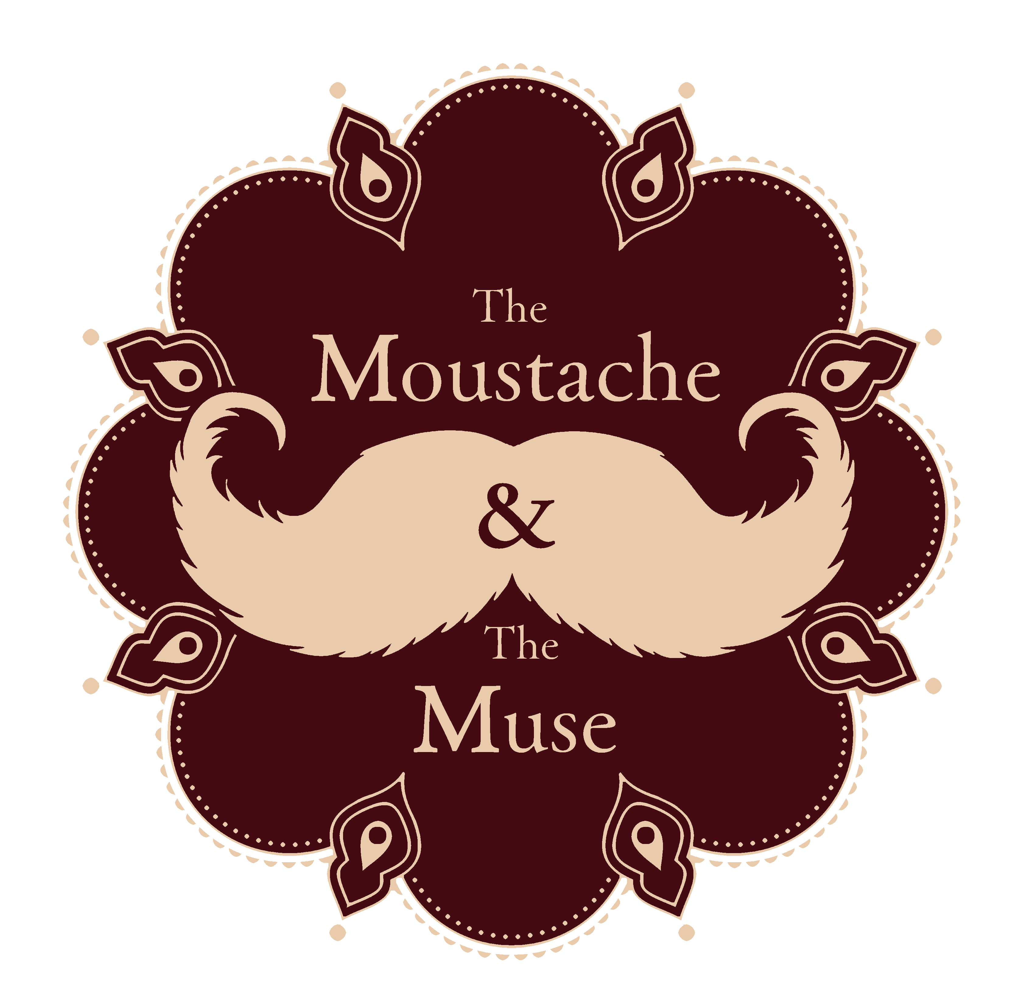 The Moustache & The Muse